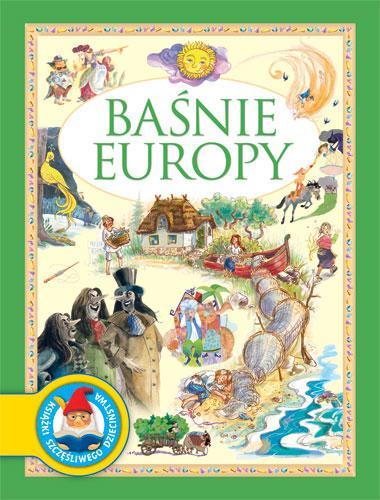 Baśnie Europy