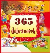 365 dobranocek