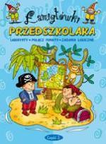 Łamigłówki przedszkolaka cz. 3