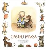 Ciastko Maksa - kartonowa