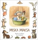 Miska Maksa - kartonowa
