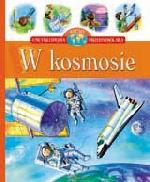 W kosmosie - Encyklopedia wiedzy przedszkolaka