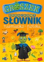 Obrazkowy słownik niemiecko-polski