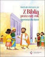 Z Biblią przez cały rok. Opowieści dla dzieci