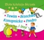 Tuwim, Brzechwa, Konopnicka, Fredro i inni - Złota kolekcja Skrzata cz. 2