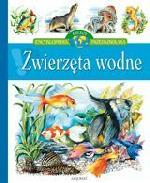 Zwierzęta wodne - Encyklopedia wiedzy przedszkolaka
