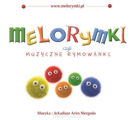 Melorymki czyli muzyczne rymowanki