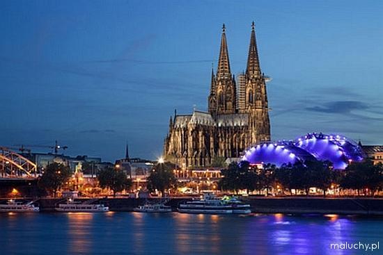 Kolonia (Köln) - atrakcje dla dzieci