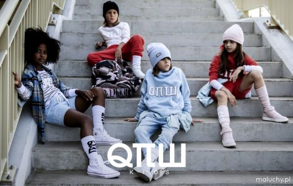 QΠШ Kids - kolekcja 2018