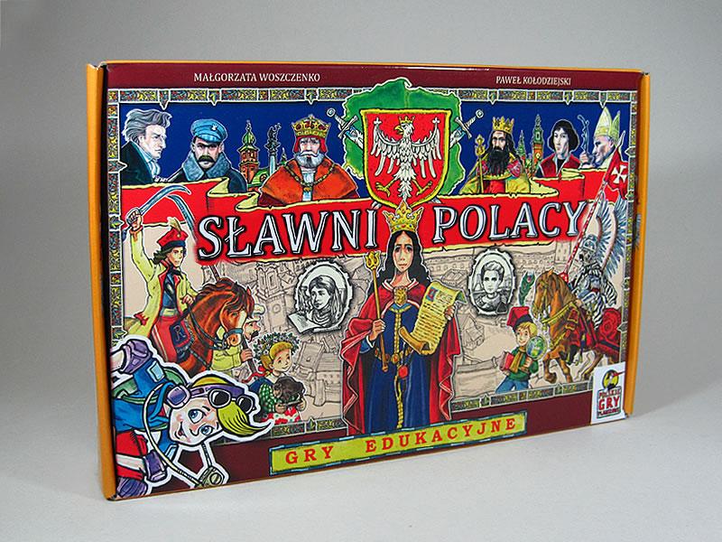 Sławni Polacy