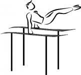 Gimnastyk - gimnastyka