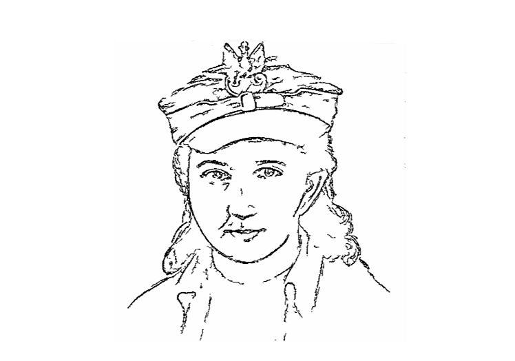 Inka - Danuta Siedzikówna