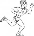 Biegacz - bieganie
