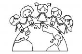 Dzieci - Dzień Ziemi