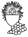 Eucharystia - kielich
