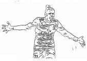 Gareth Bale,