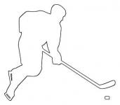 Hokeista - hokej