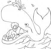 Jonasz i wieloryb
