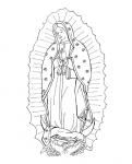 Kapliczka Maryjna