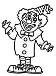 Klaun - Clown