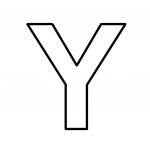 Litera Y