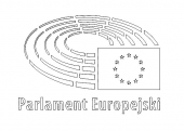 Logo Parlamentu Europejskiego