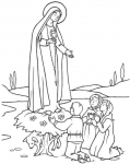 Matka Boża z Fatimy