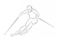 Narciarz - narciarstwo