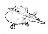 Super Wings Big Wink