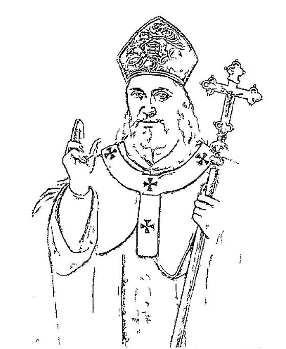 Święty Wojciech Patron Polski