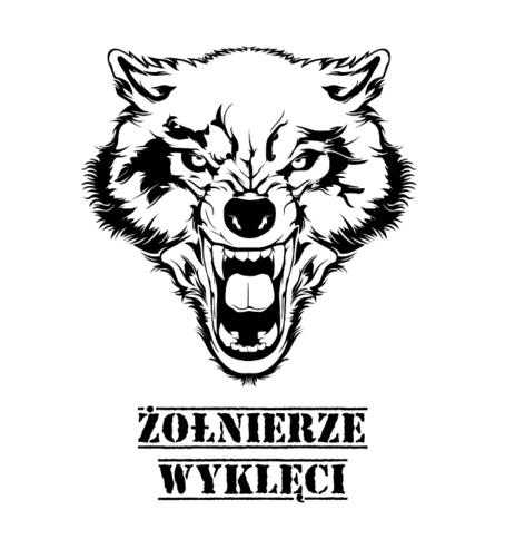 Żołnierze Wyklęci - Wilk