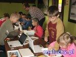 Warsztaty z robotyki- ROBOTEKA - Krosno - zajęcia dla dzieci