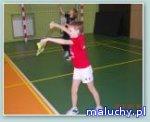 Treningi badmintona dla dzieci - Pruszków - zajęcia dla dzieci