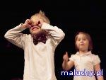 Warsztaty teatralno – muzyczno – rytmiczne – 3,5-4,5 lat - Wrocław - zajęcia dla dzieci