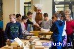 Twoje urodziny w Muzeum Toruńskiego Piernika - Toruń - zajęcia dla dzieci