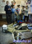 Białe wakacje w Muzeum Okręgowym w Toruniu - Toruń - zajęcia dla dzieci