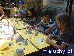 Zielone wakacje w Muzeum Okręgowym w Toruniu - Toruń - zajęcia dla dzieci