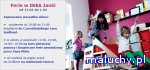 Bezpieczne ferie z IKEA Janki - Raszyn - zajęcia dla dzieci