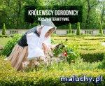 KRÓLEWSCY OGRODNICY | pokazy interaktywne - Warszawa - zajęcia dla dzieci