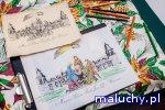 Czy król Jan III wysyłał kartki świąteczne // warsztaty drukarskie dla dzieci - Warszawa - zajęcia dla dzieci