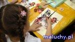 BEZPŁATNIE / warsztaty opowiadania / ZAGADKOWE HISTORIE O SUFITACH W PAŁACU - Warszawa - zajęcia dla dzieci