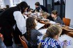 BEZPŁATNIE / warsztaty kaligraficzne - Warszawa - zajęcia dla dzieci