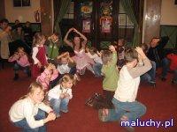 TEATR DLA WAS - warsztaty dla dzieci - Kraków - zajęcia dla dzieci