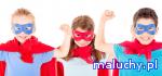 Zajęcia dla Superbohaterów (zajęcia dodatkowe dzieci z kl. 1-3) - Gdańsk - zajęcia dla dzieci