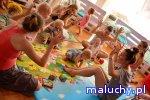 Gordonki- zajęcia umuzykalniające 0- 3 lata - Bydgoszcz - zajęcia dla dzieci
