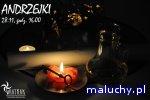 ANDRZEJKI DLA DZIECI W WIEKU 5-12 LAT - Poznań - zajęcia dla dzieci