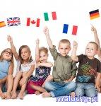 Język Angielski dla dzieci - Lubań - zajęcia dla dzieci