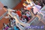 Ballerina Show 3-6 lat - Gdańsk - zajęcia dla dzieci