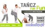 Dance Mix 5-9 lat - Gdańsk - zajęcia dla dzieci