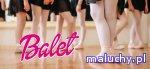 Balet dla dzieci - Zielona Góra, Sulechów, Świebodzin - zajęcia dla dzieci